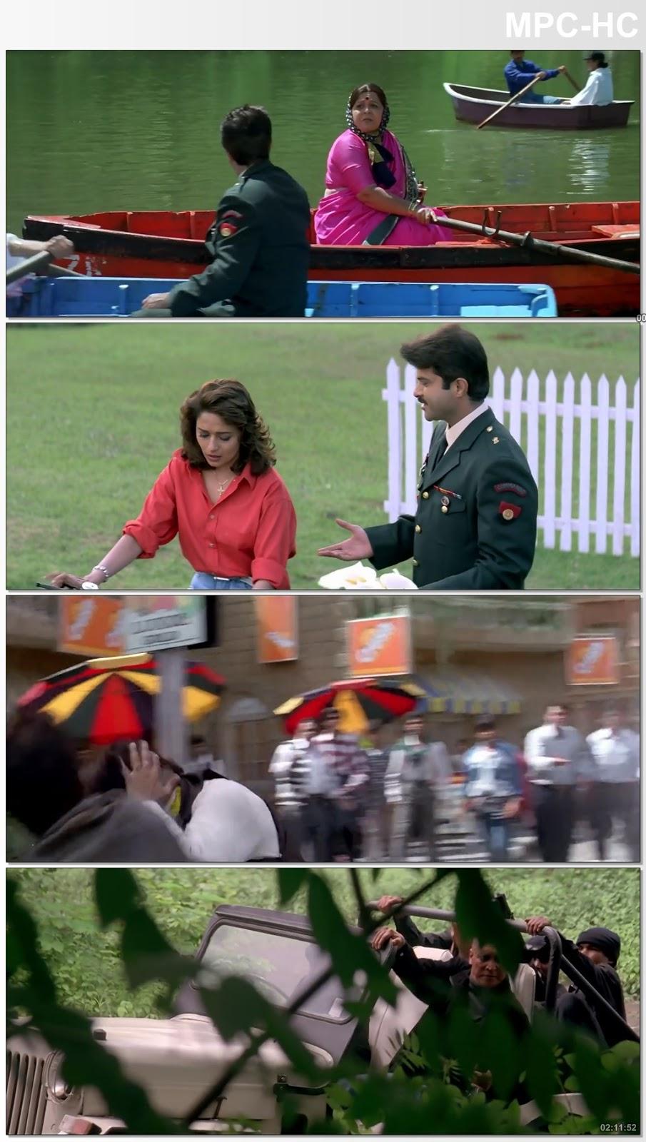 Pukaar 2000 Hindi 720p WEB-DL 1.2GB ESub Desirehub