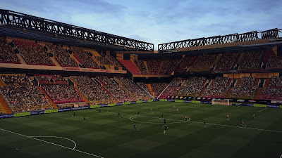 PES 2021 Stadium Valley Parade