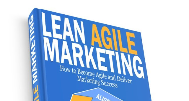 Suggested reading for Agile marketing