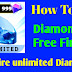 How To Get Diamond In Free Fire ?