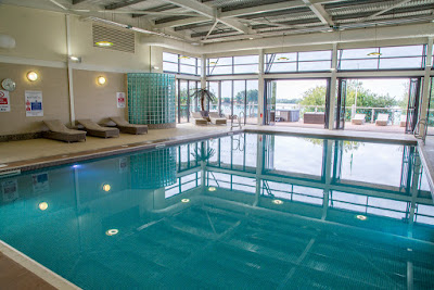 Tattershall Lakes Spa