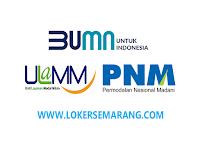 Loker Januari 2021 di PT Permodalan Nasional Madani (Persero) Cabang Semarang