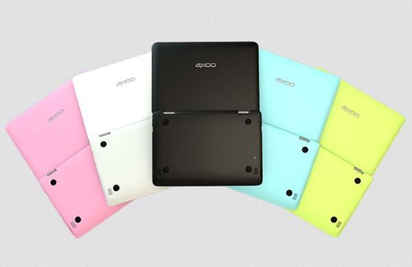 Harga dan Spesifikiasi Axioo MyBook