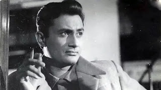 Dev Anand formed a Political party