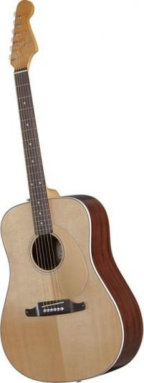 Fender Sonoran S NAT