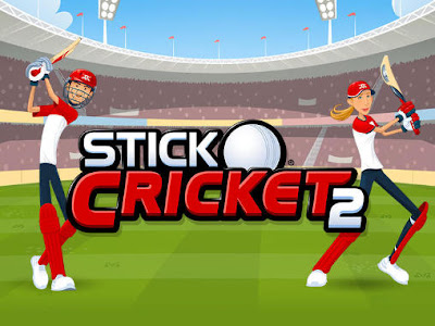 Stick Cricket 2 Free download for pc