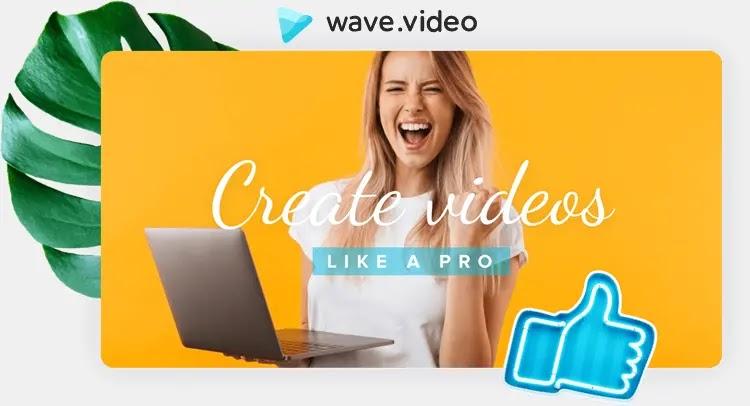 Wave Video Coupon Code - Creator Plan Discount