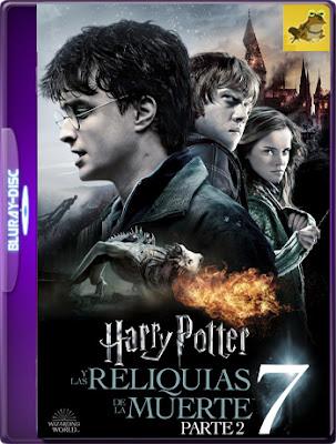 Harry Potter Las Reliquias de la Muerte Parte 2 (2011) [1080p – 60 FPS] Latino [GoogleDrive] [MasterAnime]