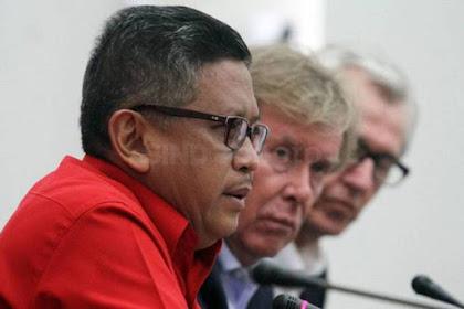 Prabowo Klaim Menang, Tim Jokowi: Pernah Terjadi di 2014