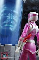 Lightning Collection Mighty Morphin 'Metallic' Pink Ranger 59