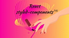 react-styled-components