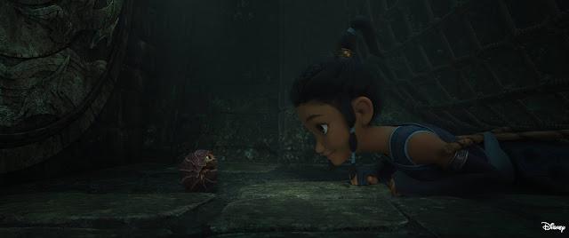 繼Frozen後3月勇闖大銀幕, Disney 迪士尼 魔龍王國 Raya And The Last Dragon 7大必睇理由
