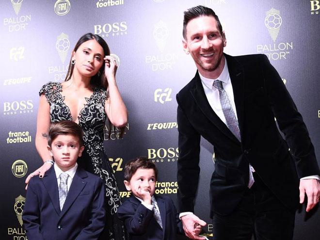 """Barcelona còn """"bài tẩy"""" để giữ Messi: """"Chuyện tình"""" 20 năm không dễ vứt bỏ 2"""