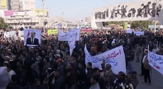 Tahukah? Pemerintahan Irak yang Didominasi Syiah Pernah Gunakan UU Antiteror Targetkan Sunni