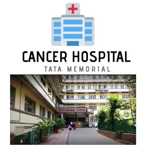 Mumbai Tata Memorial Hospital Best Cancer Hospital In India