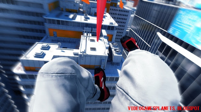 download mirror's edge highly compressed in parts