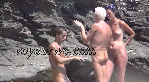JT Nude Beach 175-190