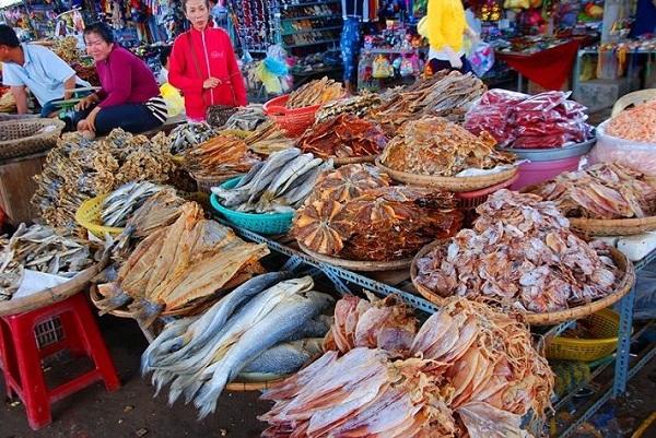 Chợ Đầm Đà Lạt