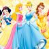 Princesas da Disney cantam em suas línguas nativas