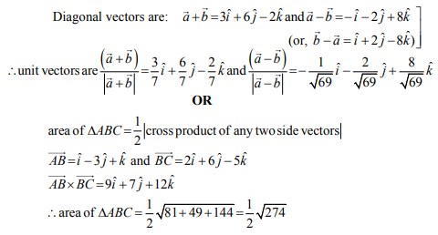 ncert solution class 12th math Answer 30