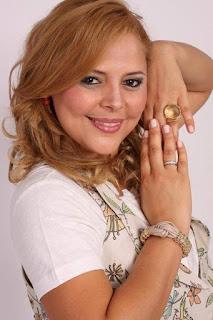 Morre cantora Eliza Clívia, ex-cavaleiros do forró