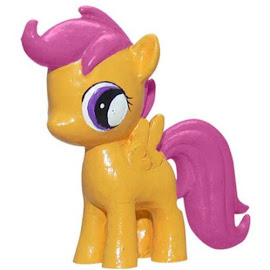 MLP Scootaloo Figures