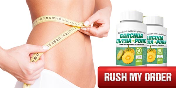 Buy Garcinia Ultra Pure Weight Loss Supplement Online