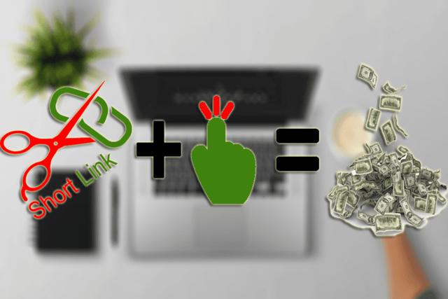 افضل موقع اختصار الروابط لربح المال من انترنت