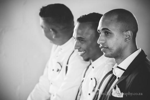 DK Photography _DSC1168-2 Melissa & Garth's Wedding in Domaine Brahms , Paarl  Cape Town Wedding photographer