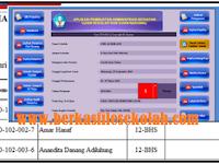 Administrasi Ujian Sekolah atau Ujian Nasional Terbaru 2017/2018