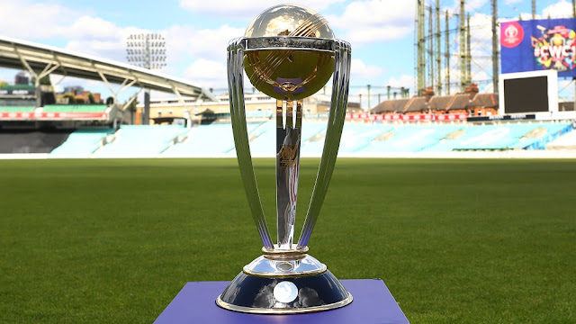 ICC World Cup 2023 Know, When and Where to Play