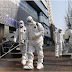 Corea Del Sur es el segundo país mas infectado por coronavirus después de China