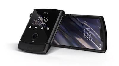 Harga Motorola Razr 2019 di Amerika Serikat