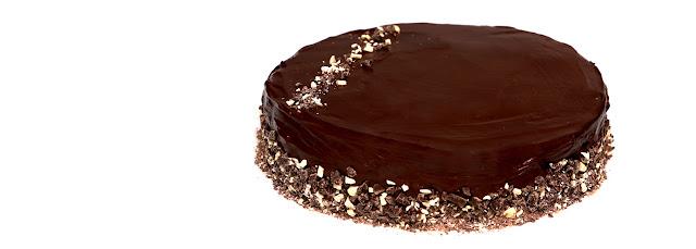 Intensément Chocolat de Ladurée
