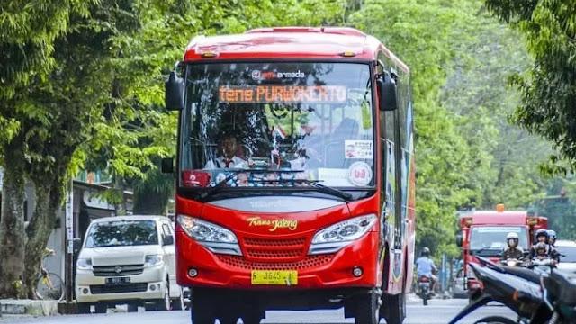BRT Purwokerto