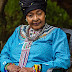 Winnie Mandela Has Been Discharged From Hospital