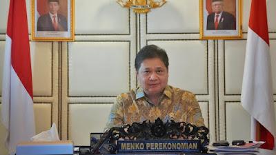 PPKM Luar Jawa-Bali Diperpanjang hingga 23 Agustus 2021