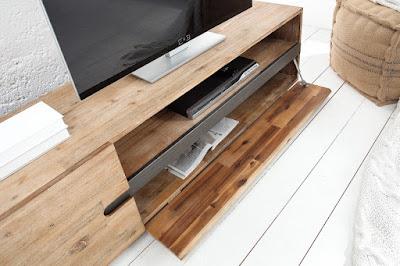 dizajnový nábytok Reaction, interiérový nábytok, nábytok z dreva