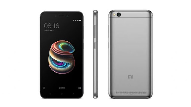 Xiaomi Redmi 5A launched in India at Rs. 4,999, extra Rs. 1,000 Jio cashback : Full Specifications, Pricing & Availability 2