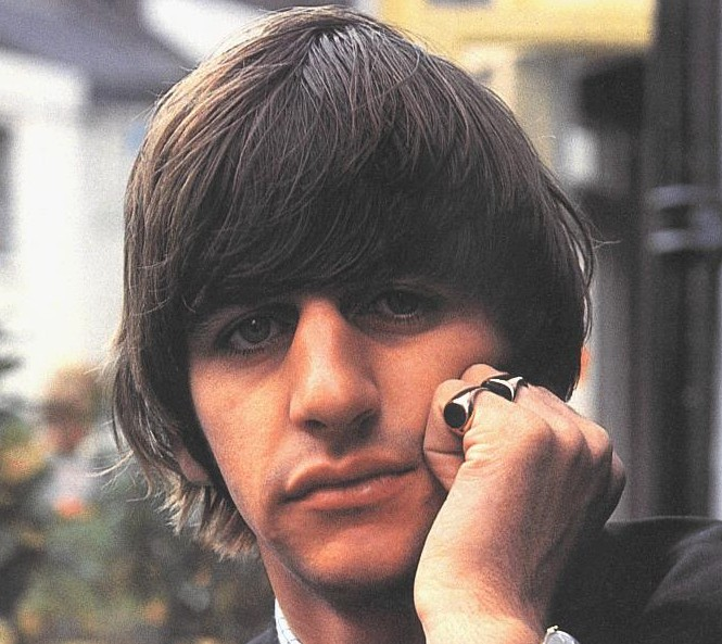 My Beatles and Classic Rock page: RINGO  My Beatles and ...