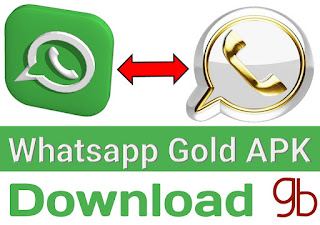 Whatsapp Gold Official APK Download Latest Version