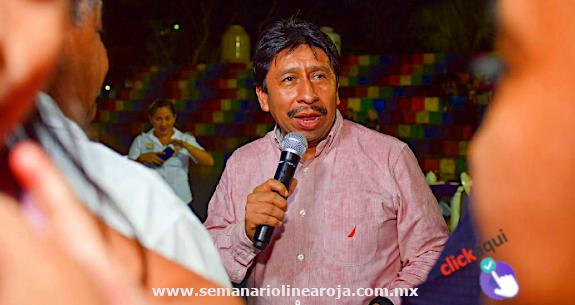 "Inaugura Víctor Mas Tah el ""Festival de Arte 2019"" en Akumal"