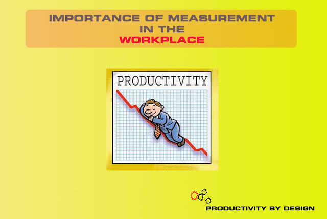 work measurement in operations