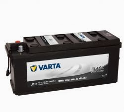 varta black promotive serisi oto aküsü fiyatları 12 volt 135 amper