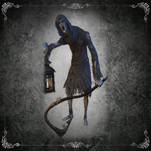 Watchers Gravedigger (Hook & Lantern)