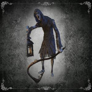 Watchers Gravedigger (Hook & Lantern)