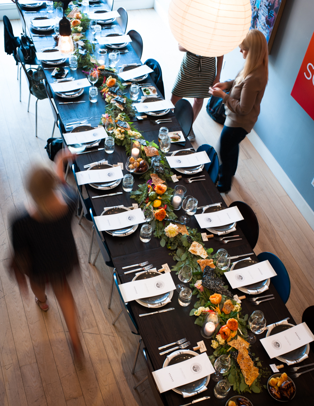 Farm To Table Restaurants Fresno Ca