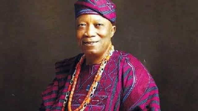 BIRTHDAYS: OONI CELEBRATES ODOLE OODUA, SIR KESINGTON ADEBUTU AT 86, GBENGA ADEFAYE AT 60.