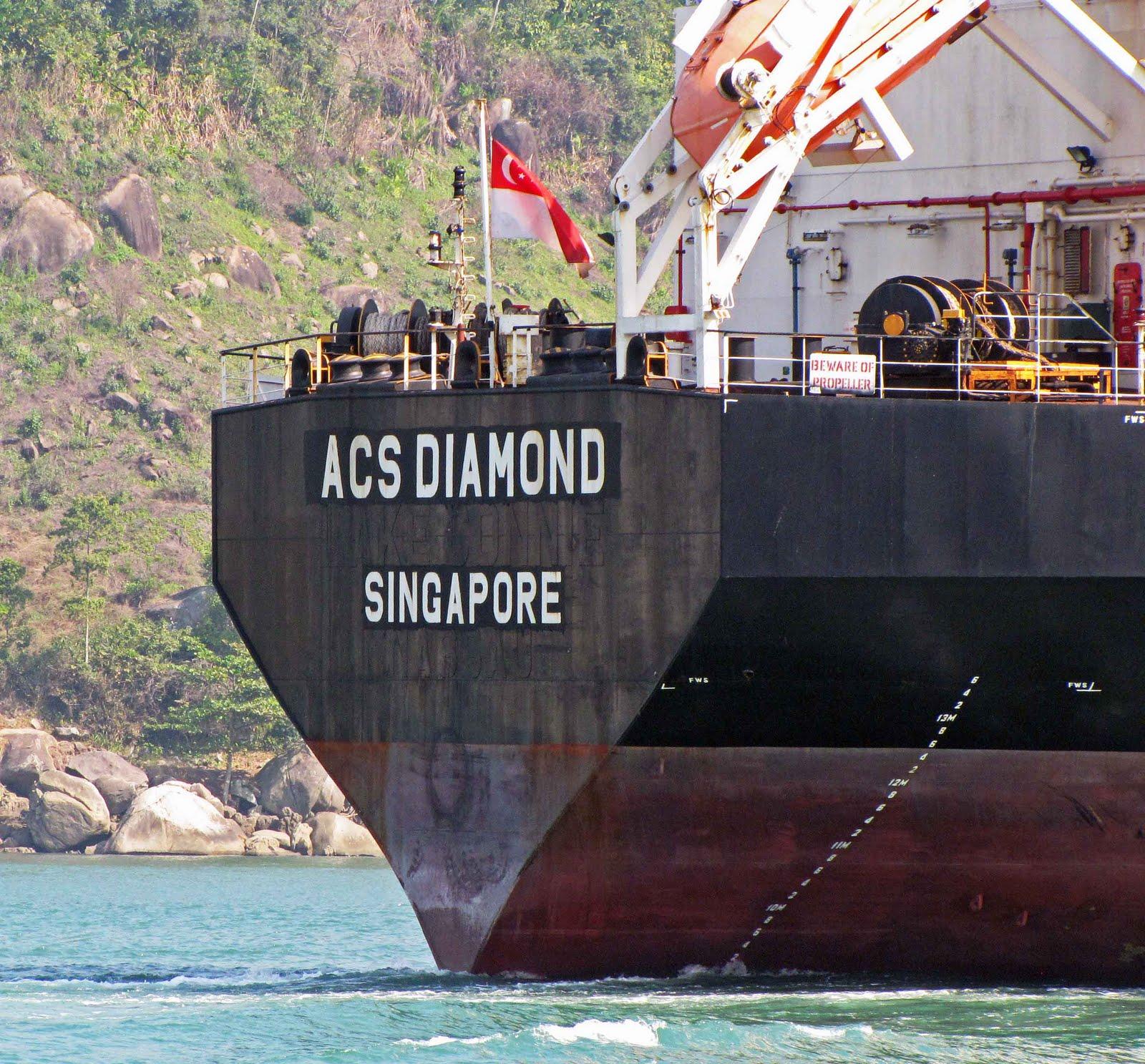 ebony ship management pte ltd singapore