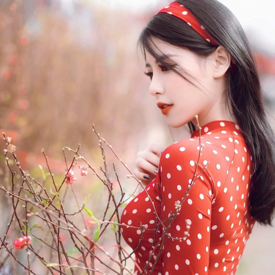Hot Girls ♔♔…. Huyền Trang - Trang 30